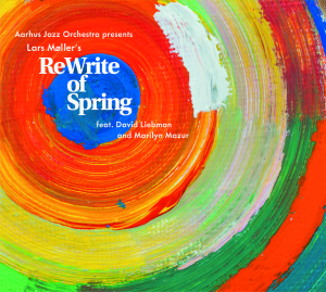 Cover of Rewrite of Spring